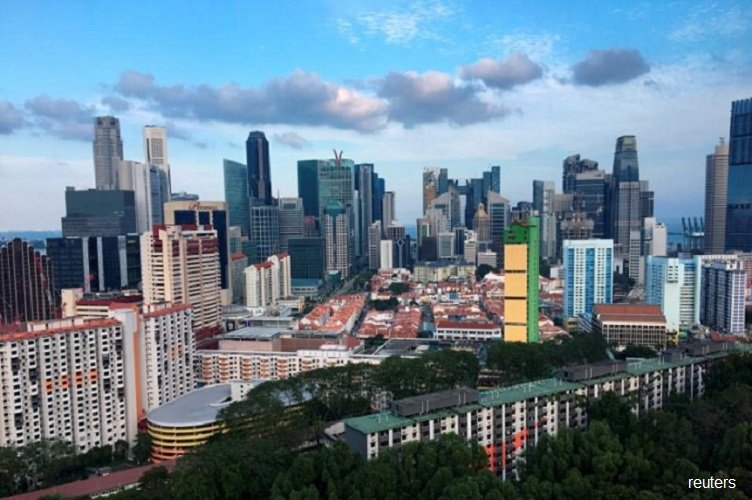 Singapore February core inflation rate eases to nine-month low