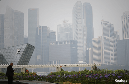 Putrajaya may adopt Singapore's transboundary law on smoke pollution