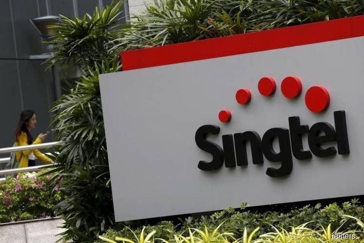 SingTel ends FY19 with 44% lower earnings of S$3.1b; proposes 10.7 cents final dividend