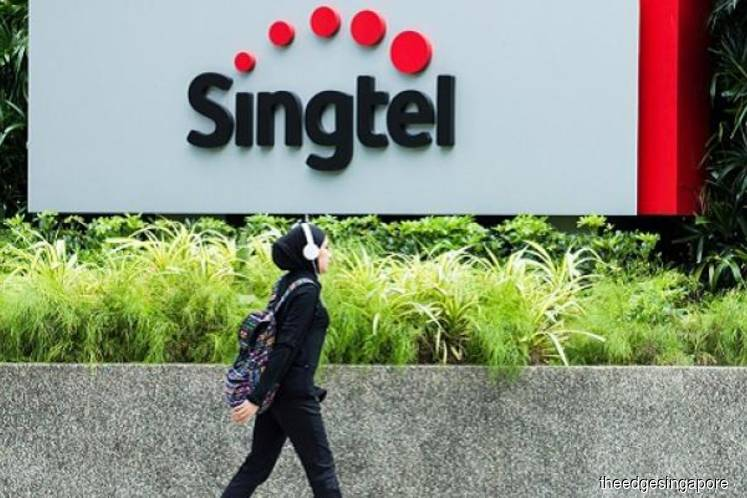 Singtel invests S$45 mil to boost digital skills of 12,600 employees