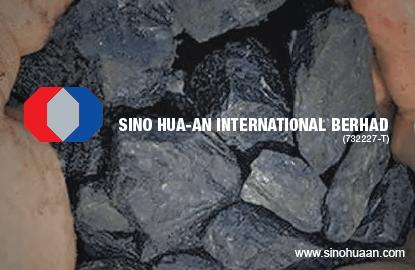 华安国际冶金焦炭炉维修工作进展顺利