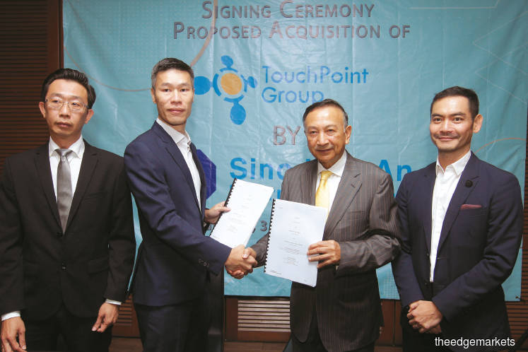 Sino Hua-An: New ventures to mitigate impact of coke business