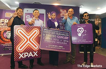 Music: A Siti Nurhaliza and friends concert