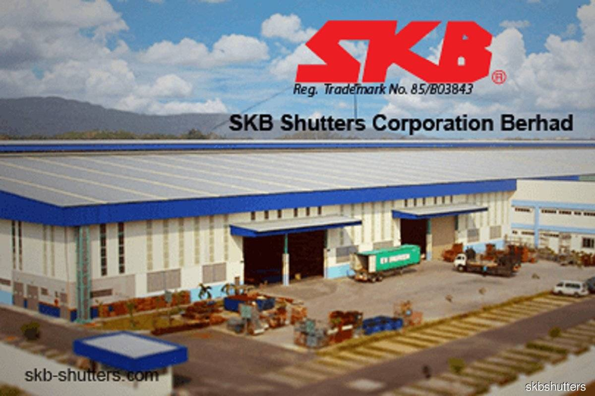 SKB Shutters unable to explain unusual share price, volume surge