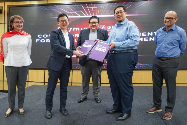 Skymind joins forces with USM to develop industry-ready AI talents