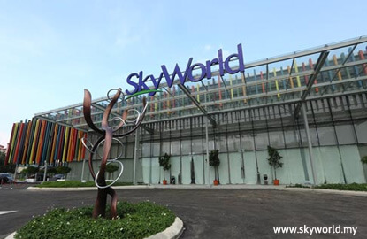 SkyWorld considers listing by 2019