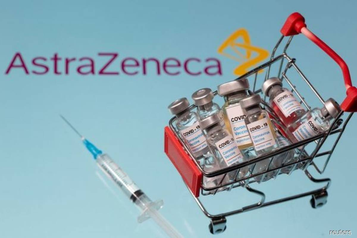 Denmark, Norway temporarily suspend AstraZeneca Covid shots after blood clot reports