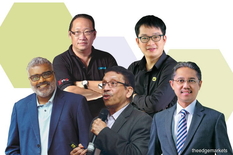 Curtain Raiser: The path to transformation for SMEs