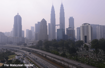 More areas record unhealthy air quality