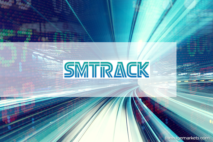 Stock With Momentum: SMTrack Bhd