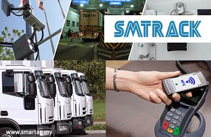 SMTrack divests stake in Smartag International