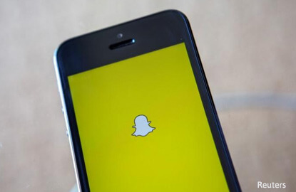 IPO of Snapchat company oversubscribed