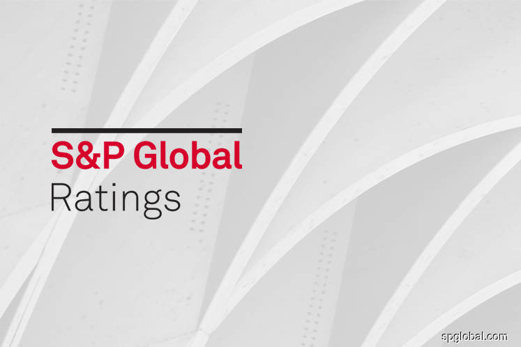 S&P Global puts Malaysia's banking sector in Group 4