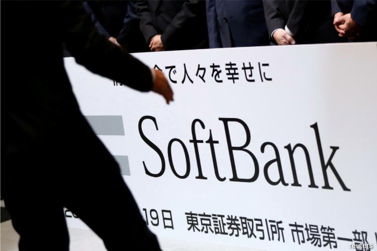 Car-sharing startup Getaround Inc., which raised $300 million in a round led by SoftBank in 2018, was listed as approved for a $5-10 million loan. (Photo by Reuters)