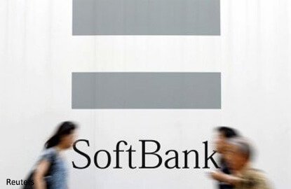SoftBank to buy Fortress Investment for US$3.3 bil