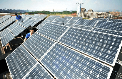 Listed firms miss out on RM1 3 bil of solar projects | The Edge Markets