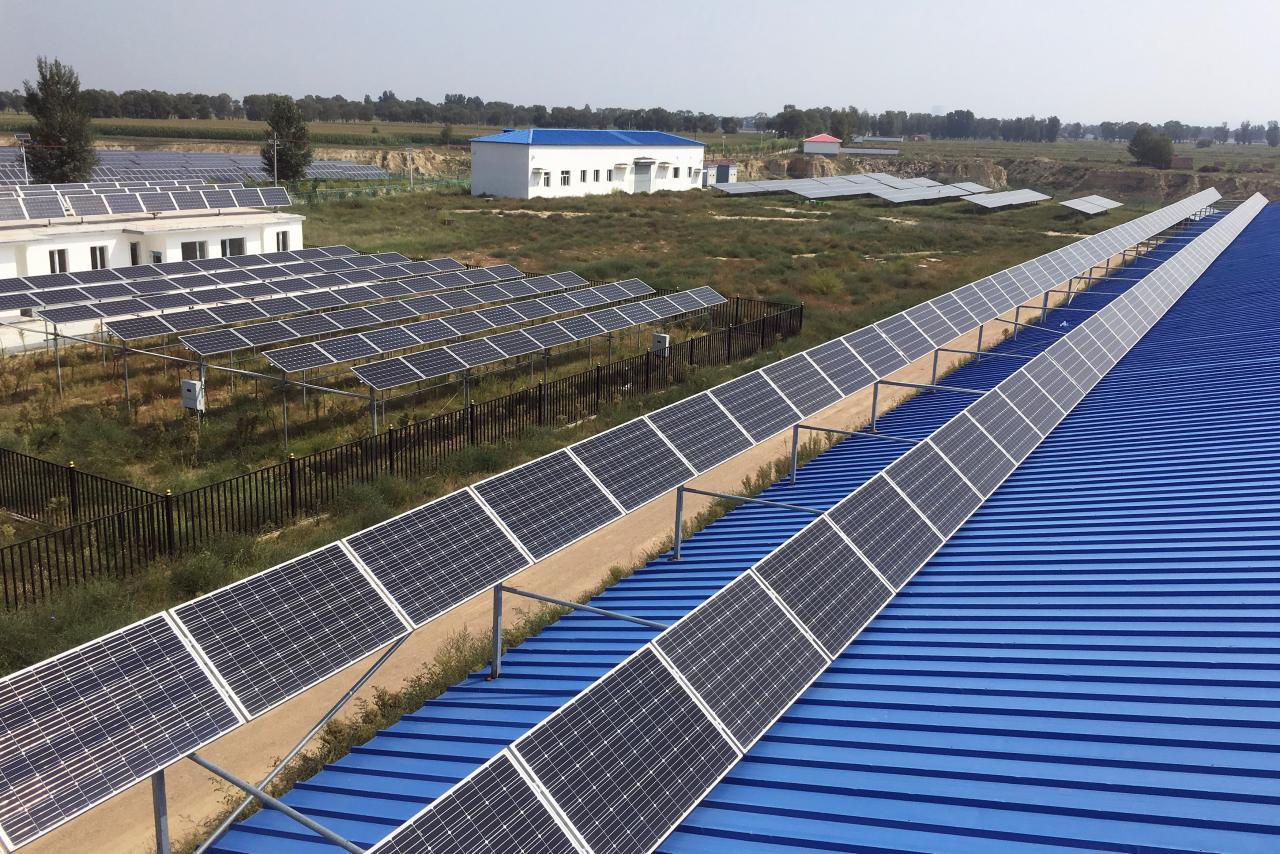 Spark Energy 1's solar power plants in Kedah and Kelantan facing delays