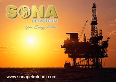 Sona Petroleum sees 1.87% stake crossed off-market
