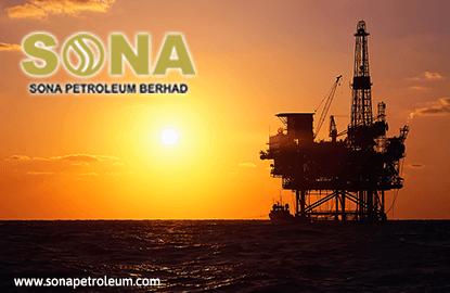 Sona斥资4.49亿令吉开发澳洲岸外油田