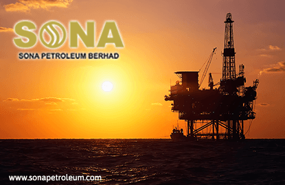 Sona Petroleum shares to be suspended from Sept 27