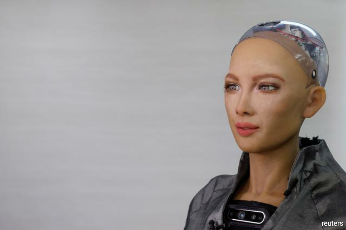 Hanson Robotics, based in Hong Kong, said four models, including Sophia, would start rolling out of factories in the first half of 2021, just as researchers predict the pandemic will open new opportunities for the robotics industry.