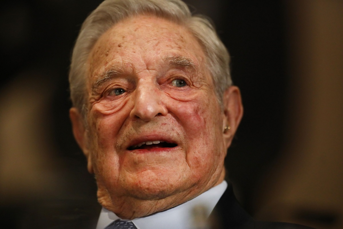 George Soros exits shares bought during Bill Hwang's Archegos implosion