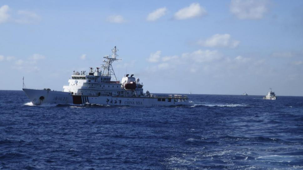 Hishammuddin to contact US, China on South China Sea issue