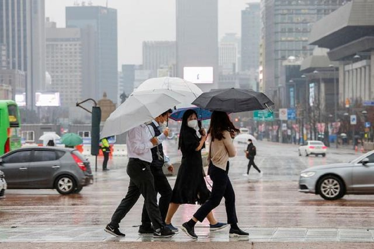 South Korea reports South Korea reports 271 new Covid-19 cases as tighter curbs to take effectnew Covid-19 cases as tighter curbs to take effect