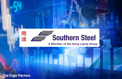Stock With Momentum: Southern Steel