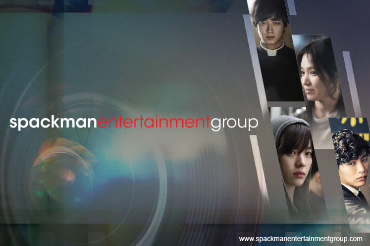 Spackman Entertainment out of the red with 1Q earnings of S$7.6 mil
