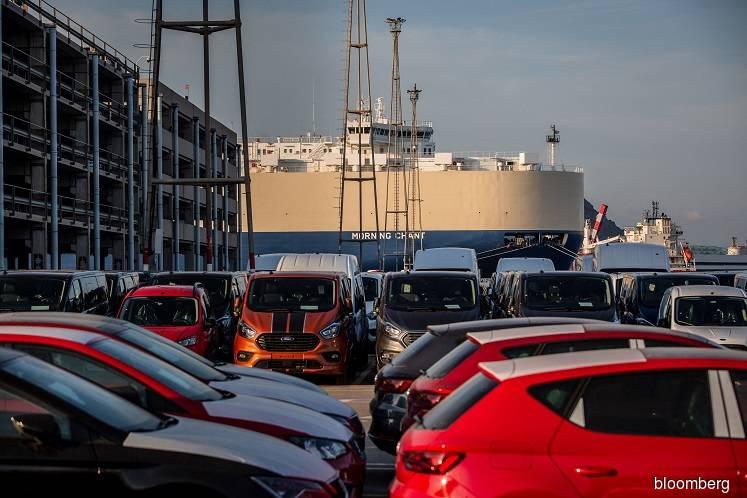 Spain planning €3.75 billion lifeline for auto industry