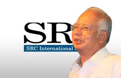 """PM Najib """"must answer"""" questions on former 1MDB unit SRC - Tony Pua"""