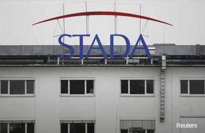 German drugmaker Stada surges after bid approaches from Cinven and rival