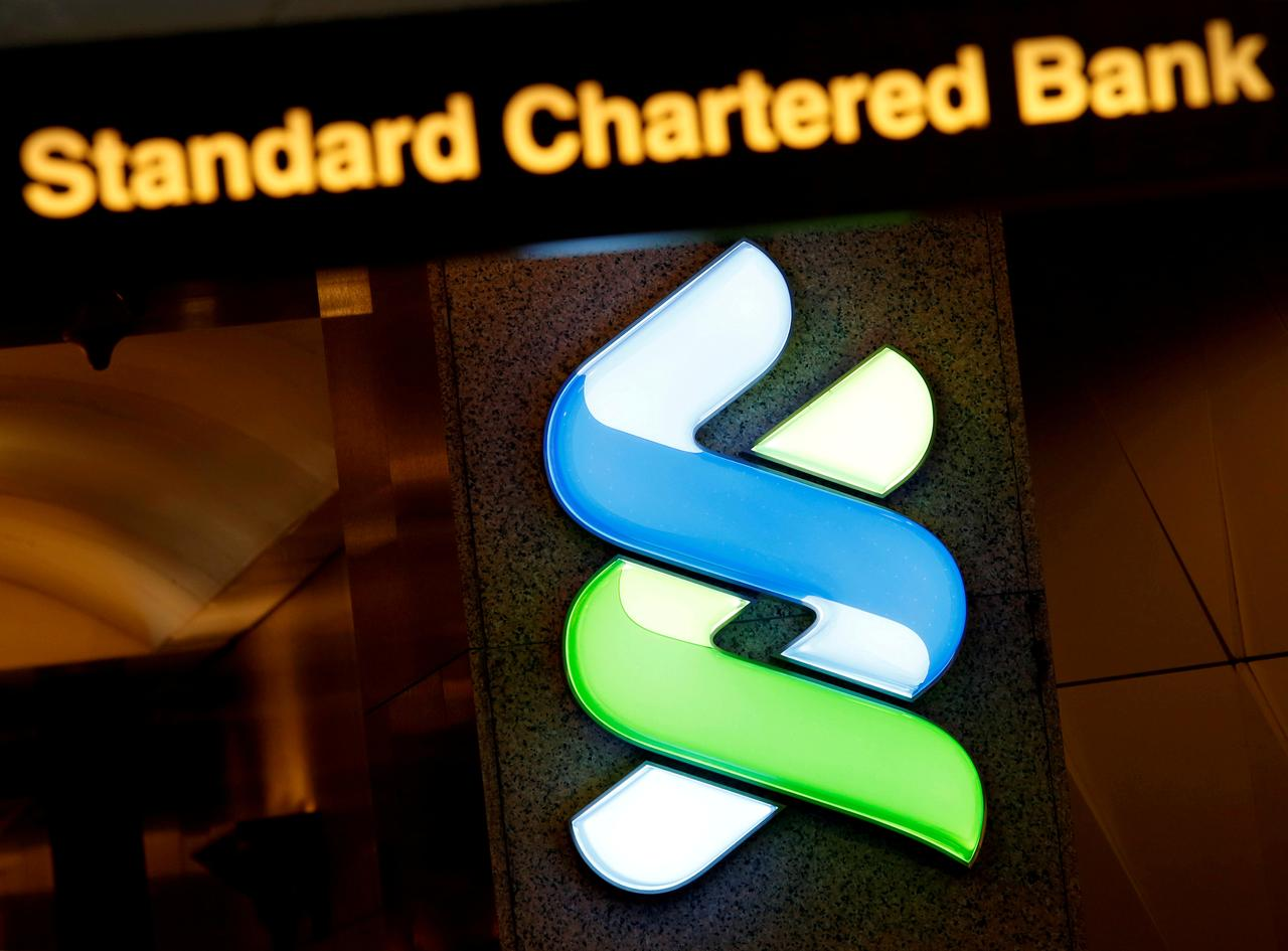HK heralds online banking era with StanChart JV, two others as new entrants