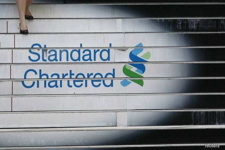 Standard Chartered Malaysia bags 5 awards at Global Retail Banking Innovation Awards 2019