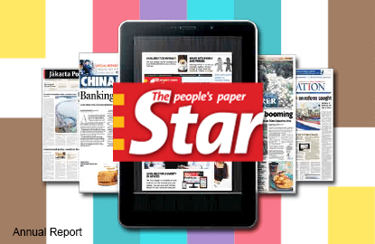 Star Media's 3Q net profit slips 31.1% on lower print ad sales