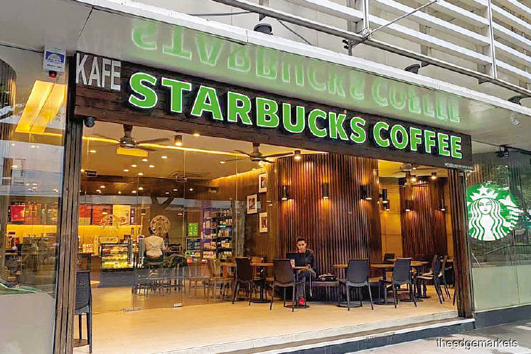 BFood expects to mitigate this adverse impact with Berjaya Starbucks Coffee Company maintaining its revenue growth momentum.