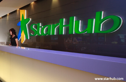 Are Starhub's new plans a sign of continued risk from fourth telco?