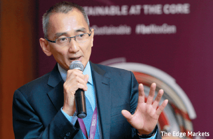 Worst over for Malaysian property market — Mah Sing