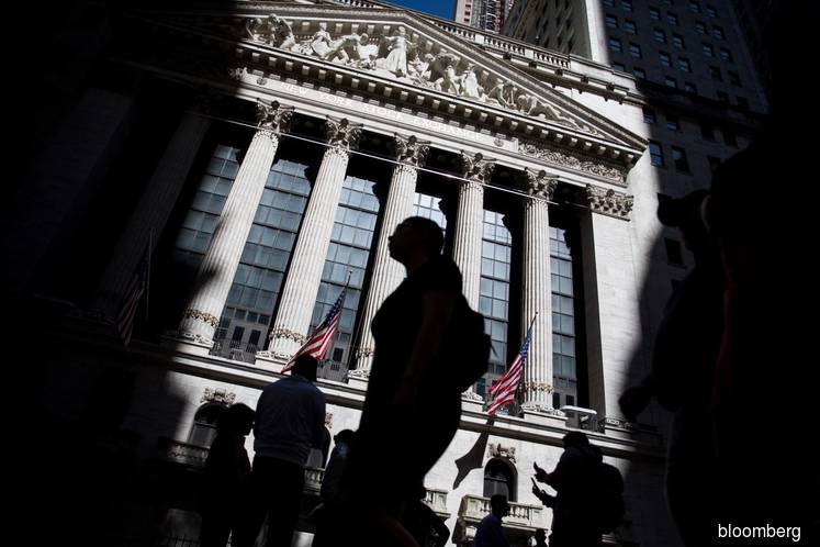 Markets Reel as New Front in Trade War Makes a Bad Month Worse