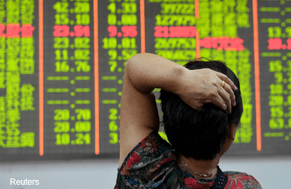 Taiwan bourse says keen to explore stock trading link with Malaysia