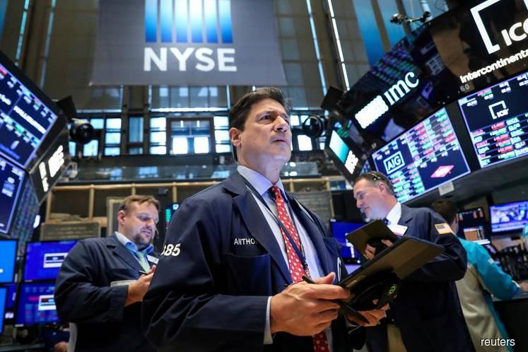 Stocks climb on trade, rate cut optimism; yuan falters