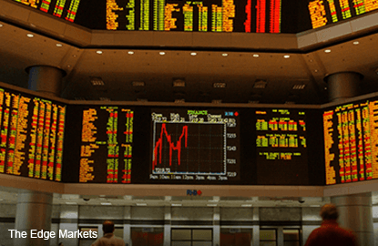 'Malaysia's stock market to see more swings next week'