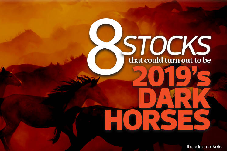 Cover Story: 8 Stocks that could surprise in 2019