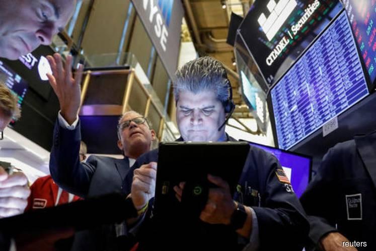 Stocks, dollar rally on U.S.-China trade deal hopes