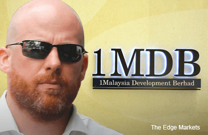 1MDB-Related Court Cases in Singapore: Large bank transfers unnerved Falcon Bank CEO, charge sheet shows