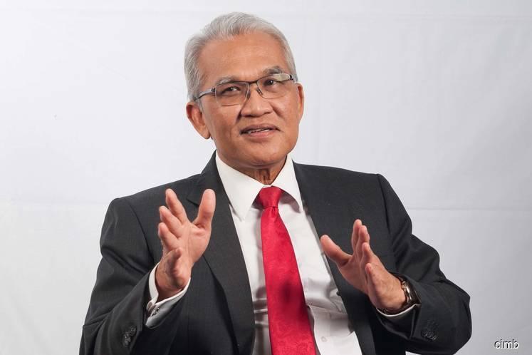 Media Prima chairman Mohd Nasir named as new CIMB Group chairman