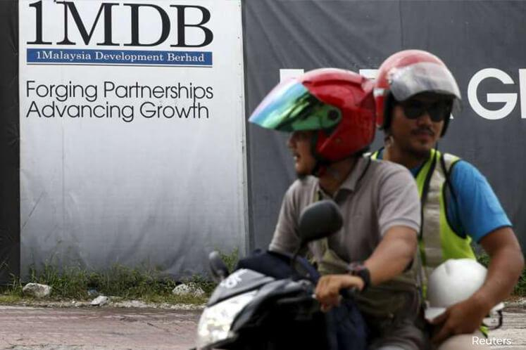 Private Swiss bank Rothschild fined in 1MDB case