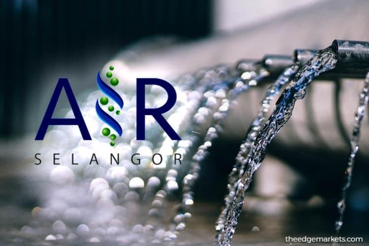 Air Selangor denies special treatment for Splash