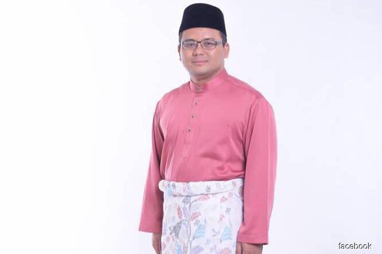 Amirudin Shari is new Selangor chief minister
